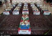 خانواده شهدای حملات تروریستی تهران تحت پوشش بنیاد شهید قرار میگیرند