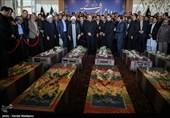 Croatian President, Kazakh Speaker Condemn Tehran Terror Attacks