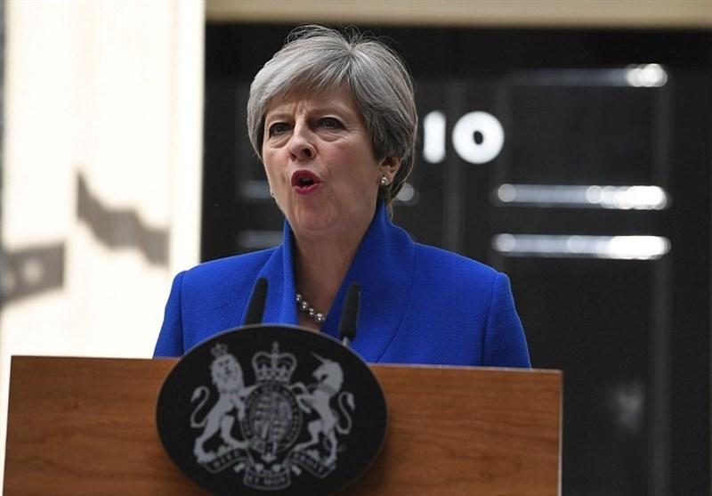 انگلیس: لندن درباره خروج احتمالی آمریکا از توافق ایران گمانهزنی نخواهد کرد رئیس مجلس نمایندگان آمریکا: رفتار ایران پس از توافق هستهای بدتر شده است