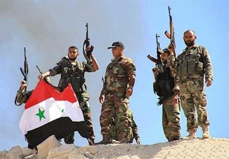 الجیش السوری یحرر 37 بلدة بریف حلب