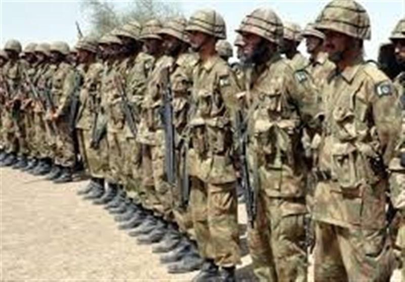 پاکستان اپنے 20 ہزار فوجی قطر بھیجے گا؛ رشیہ ٹوڈے کا دعوی