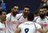 برنامه کامل دور مقدماتی لیگ ملتهای والیبال اعلام شد