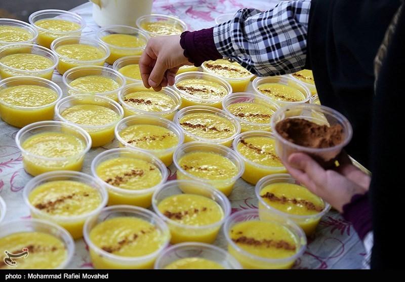 فیلم// رابطه میزان و نوع غذای دریافتی در ماه مبارک رمضان با آمادگی معنوی