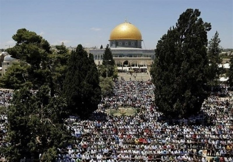 Al-Aqsa Mosque Compound to Reopen on Sunday