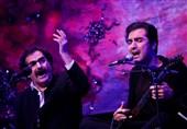 کنسرت شهرام ناظری در قوچان لغو شد
