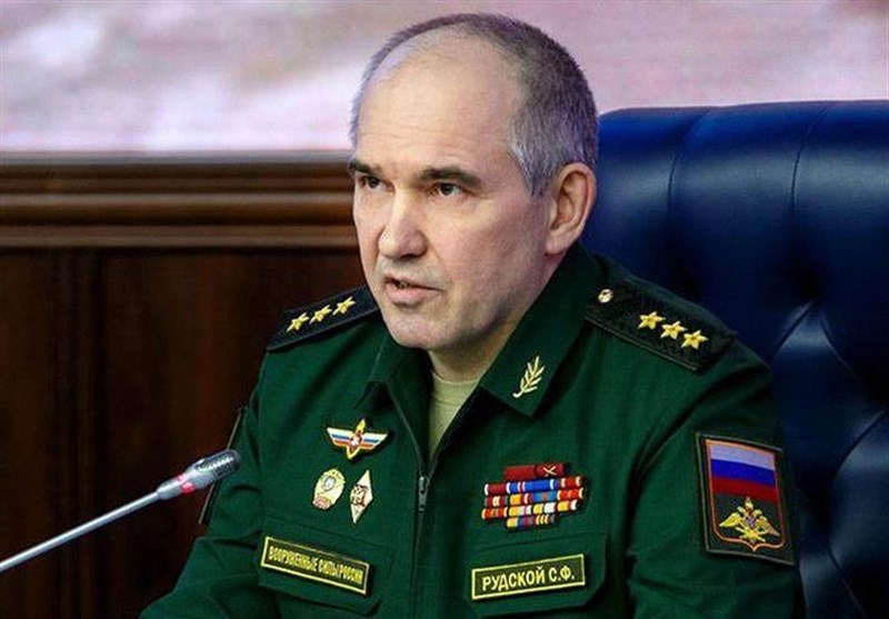 افزایش فعالیت جاسوسی آمریکا و ناتو در نزدیکی مرزهای روسیه
