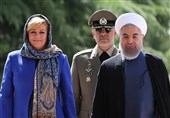 تسلیت و ابراز همدردی رئیسجمهور کرواسی با دولت و ملت ایران