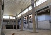 ساماندهی موزه باستان شناسی اسلامآباد غرب نیازمند 5 میلیارد ریال اعتبار است
