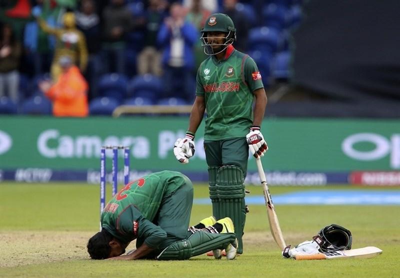 بنگلہ دیش کرکٹ