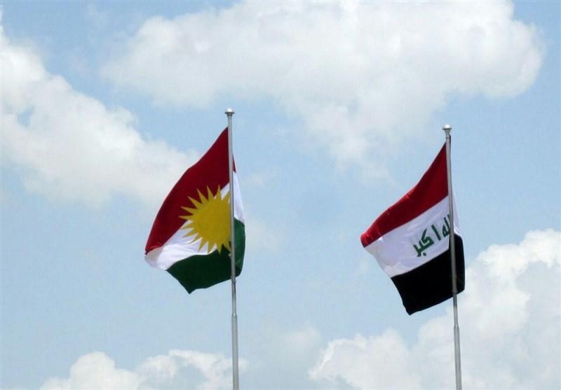 تهدید آبکی ایران از سوی کردستان عراق