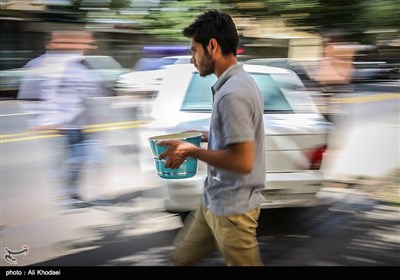 Iranian Popular Foods for Ramadan Iftar