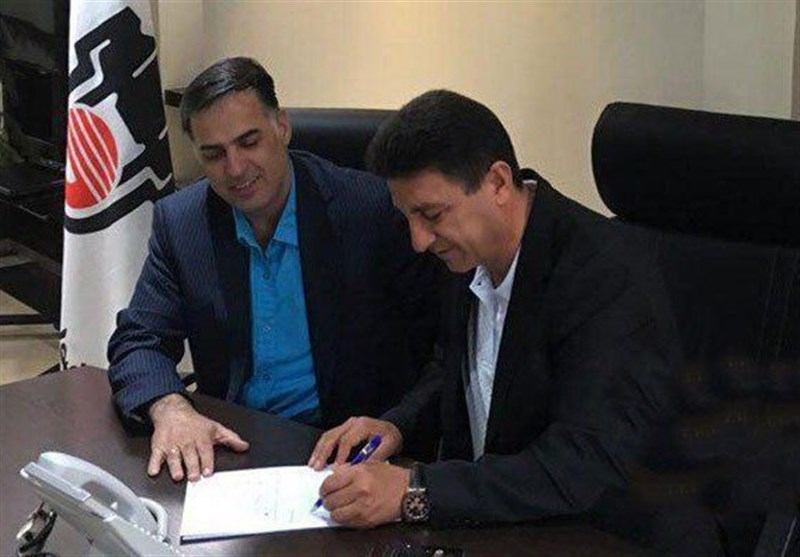 Amir Ghalenoei Appointed Zob Ahan Coach