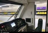 رونمایی از نخستین شبیهساز راهبری قطارهای شهری توسط وزارت دفاع
