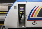 8 کیلومتر از خط 7 متروی تهران تا پایان شهریور به بهرهبرداری میرسد