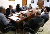 نشست فدراسیونهای جودو، رزمی و کشتی با مسئولان کمیته ملی المپیک