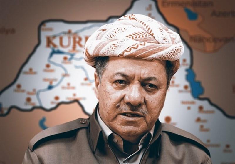 Barzani: Haşdi Şabi Güçlerinin Kürdistan Sınırlarına Girmesine İzin Vermeyeceğiz