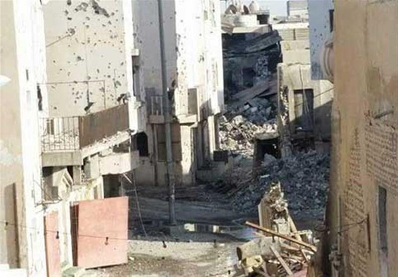 El Avamiye'deki Hasar: Suudilerin 58 Günlük Saldırının Sonuçları