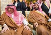 مجتهد: بن نایف غیر راض عما یجری مع قطر وقرار عزله سیتخذ قریبا
