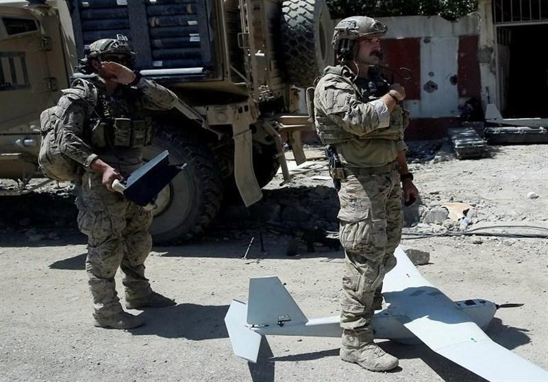 الشرطة العراقیة تقتل 49 قناصا و22 انتحاریا من داعش