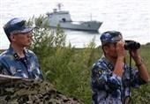 چین: آمریکا حق دخالت در همکاری نظامی با روسیه را ندارد