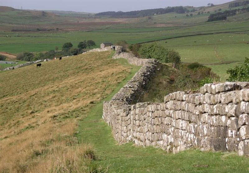 The Great Wall of Gorgan: World's Longest Brick Wall