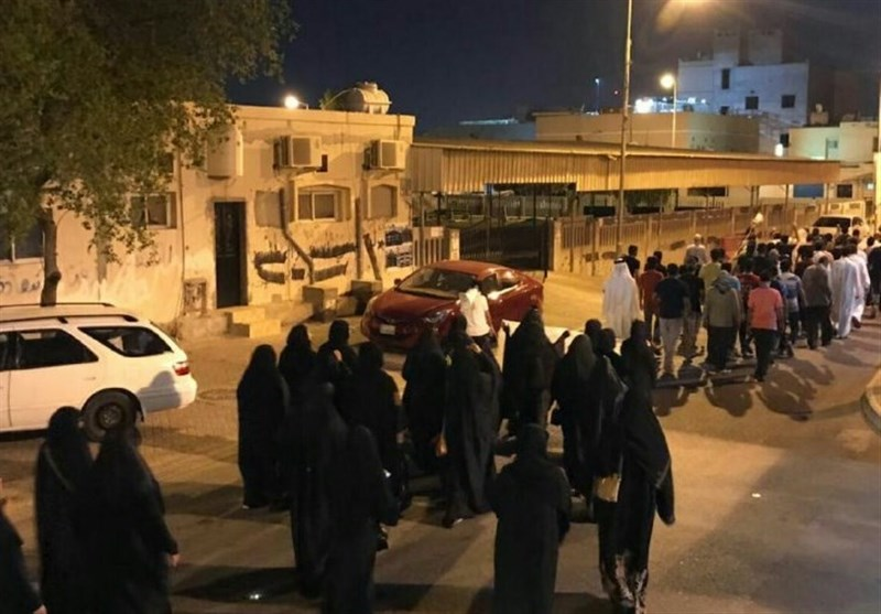 Anti-Regime Protests Continue in Bahrain (+Video, Photos)