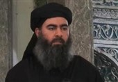 Daesh Chief Abu Bakr Al-Baghdadi Injured in Airstrike Last May, Sources Say