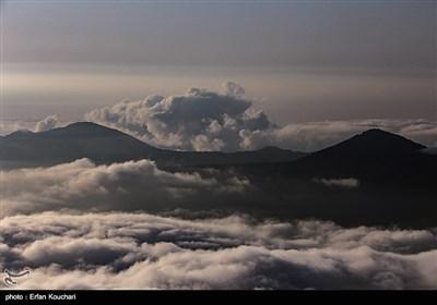 فیلبند , بهشتی بر فراز ابرها