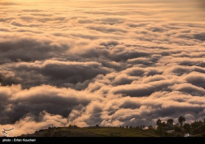 فیلبند , بهشتی بر بالای ابرها