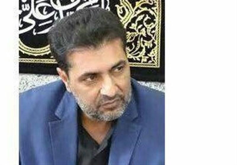بوشهر| نوشاد نوشادی رئیس شورای هیئتهای مذهبی کل کشور شد - اخبار تسنیم - Tasnim