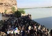 بالفیدیو والصور..العراق یحیی ذکرى الثالثة لمجزرة سبایکر