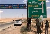 أهداف الجیش السوری بعد الوصول إلى حدود العراق.. ماذا خسرت أمریکا؟