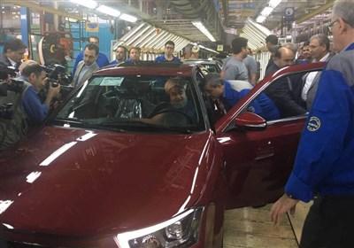 تولید خودروی خارجی برای کدام مردم