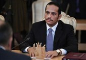 Persian Gulf Crisis: Qatar FM in Kuwait to Respond to Demands