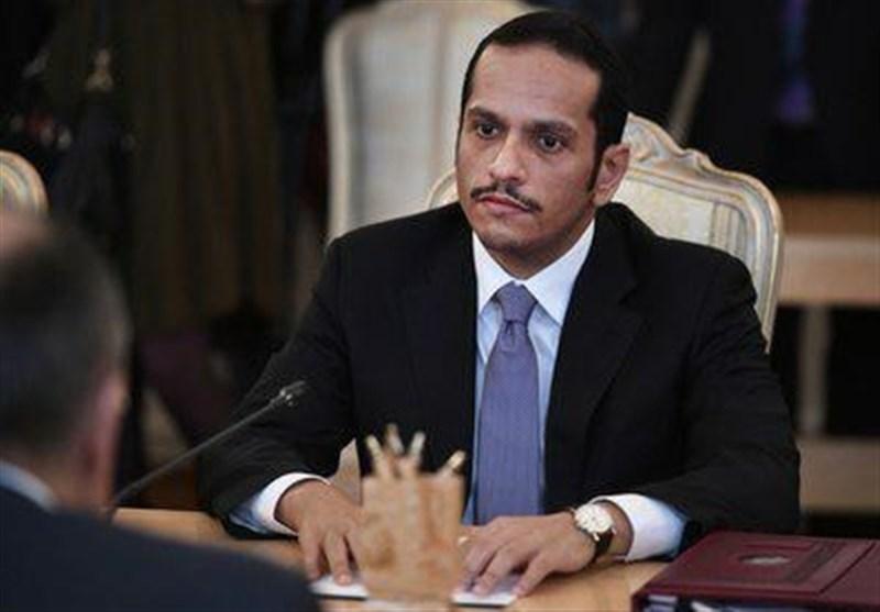 محمد بن عبدالرحمان آل ثانی وزیر خارجه قطر
