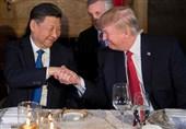 تاکید رئیس جمهور چین بر حل و فصل مساله کره شمالی از طریق گفتوگو