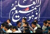 اهواز| نجوای بندگی در شبهای آسمانی ماه رمضان+فیلم