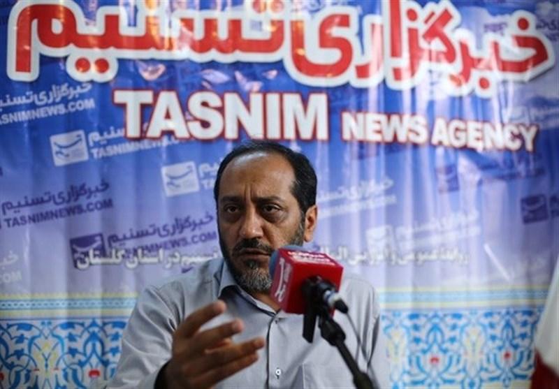 جعفری بسیج رسانه گلستان