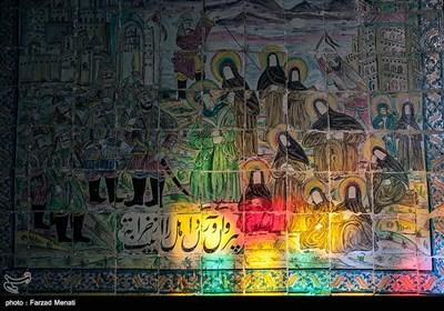 تکیه معاون الملک - کرمانشاه