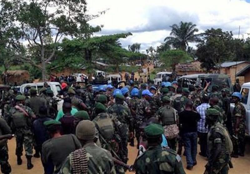 کانگو: جیل پر نامعلوم افراد کا حملہ، 11 قیدی ہلاک 923 فرار