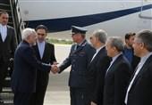 ظریف: قرار امریکا الجدید فی مجلس الشیوخ مؤشر على قصر نظرها وسیاسة خاطئة