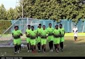 بازیکنان جدید مشکیپوشان در اردوی تهران مشخص میشوند