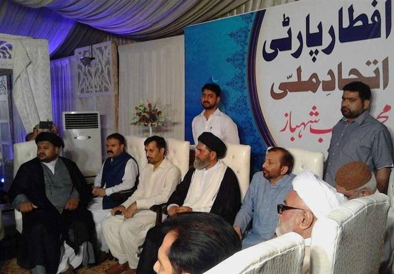 شیعہ علماء کونسل کی کوششیں، فرقہ واریت کا قلع قمع کر دیا، علامہ ساجد نقوی
