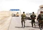 Irak-Suriye Karayolu Tekrar Faaliyete Geçti