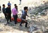 امسال 16 نفر در بسترهای آبی دزفول جان خود را از دست دادند