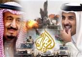 خلافات سعودیه قطریه و الیمن