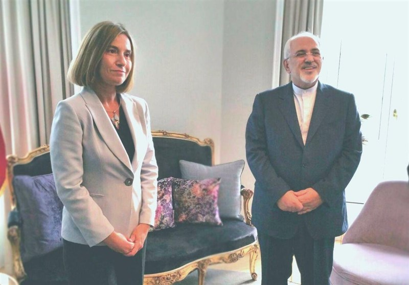 Zarif: Iran Never to Breach Nuclear Deal Unilaterally