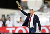 کارلوس کیروش؛ یک جام در 24 سال