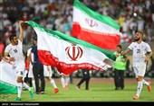 قوچاننژاد: در جام جهانی باید مردم، پرچم و غرورمان را بالا ببریم/یک ملت به کیروش اطمینان دارند/ دلم برای فرزندم تنگ شده
