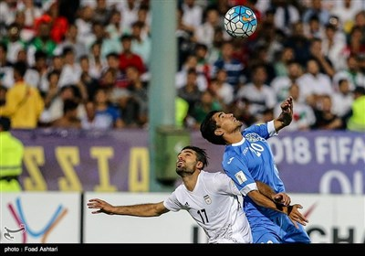 Iran Qualifies for World Cup with Win over Uzbekistan